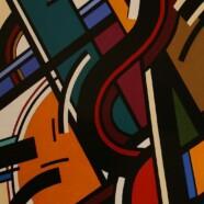Exhibition New York